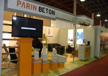 12th International Exhibition for Construction