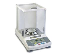 ترازوی 220 گرمی Kern ABT 220-4M