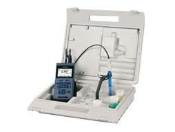 دستگاه PH متر WTW pH