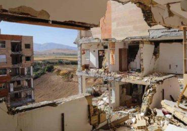 زلزله و درس هایی که از آن نمی آموزیم