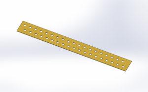 اتصالات فلزی پرین