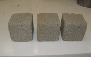 دوام – مقاومت در برابر ذوب و یخبندان