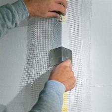 Fiber Glass Mesh Corner Beads